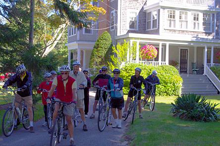 InternatiolBycicleTours