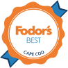 Fodor's Quaintest Hotels in Cape Cod
